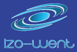 logo izo-went